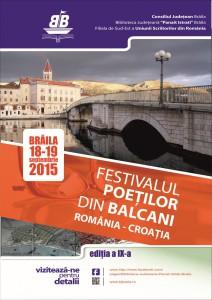 afis balcanica 2015