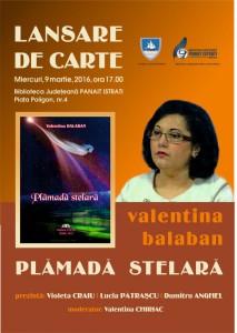afis Valentina Balaban 1