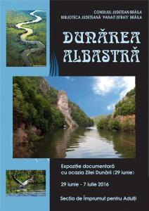 afis Dunare